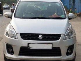 Used 2015 Maruti Suzuki Ertiga VXI MT for sale in Thane