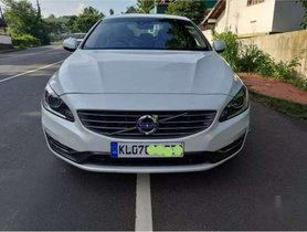 2016 Volvo S60 MT for sale at low price in Kochi