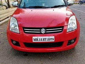Maruti Suzuki Swift VDI MT 2008 in Pune