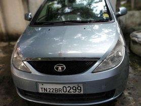 Tata Indica Vista Terra Quadrajet BS-IV, 2010, Diesel MT in Chennai