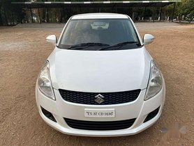 2013 Maruti Suzuki Swift VXI MT for sale in Tiruppur