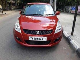 Maruti Suzuki Swift VDi, 2014, Diesel MT for sale in Chennai