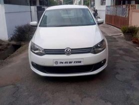 2015 Volkswagen Vento MT for sale at low price in Coimbatore