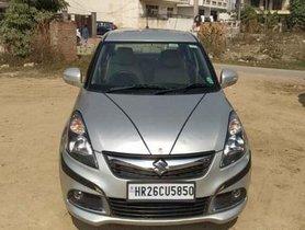 Used 2016 Maruti Suzuki Dzire VXI MT car at low price in Gurgaon