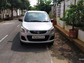 Maruti Suzuki Alto K10 VXi, 2014, Petrol MT for sale in Coimbatore