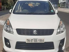 Maruti Suzuki Ertiga MT 2014 in Mumbai