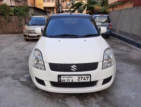2009 Maruti Suzuki Swift VXI MT for sale at low price in Siliguri