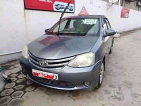 2014 Toyota Etios GD MT for sale in Hyderabad