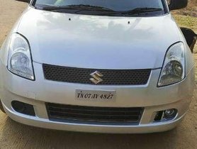 2006 Maruti Suzuki Swift VXI MT for sale in Tiruppur