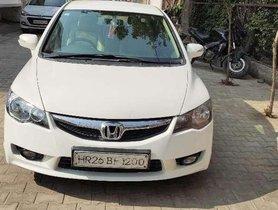 Used 2010 Honda Civic AT car at low price in Gurgaon