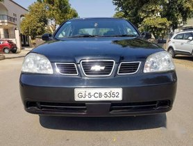 Used 2004 Chevrolet Optra 1.6 MT car at low price in Ahmedabad