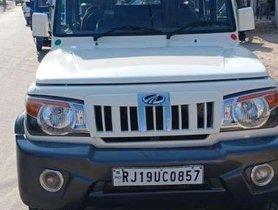 Used Mahindra Bolero SLX MT 2016 in Jodhpur