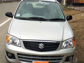 Used 2012 Maruti Suzuki Alto K10 VXI MT car at low price in Coimbatore