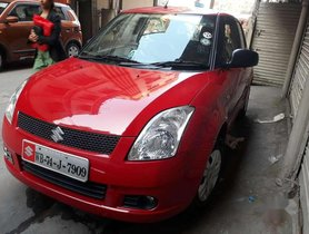 Maruti Suzuki Swift VXi ABS, 2005, Petrol MT in Siliguri