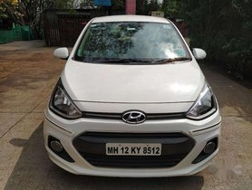 2014 Hyundai Xcent MT for sale at low price in Pune