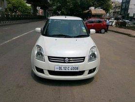Used 2011 Maruti Suzuki Dzire VXI MT car at low price in New Delhi