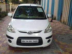 Hyundai i10 Magna 1.1 2010 MT for sale in Pune