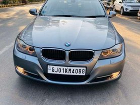 BMW 3 Series 320d Highline Sedan, 2011, Diesel AT for sale in Rajkot