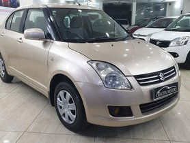 2010 Maruti Suzuki Swift VXI Petrol MT in New Delhi