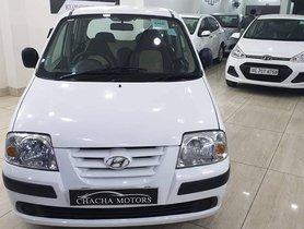 2013 Hyundai Santro Xing GL Plus Petrol MT for sale in New Delhi