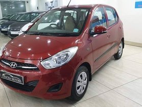 2013 Hyundai i10 Magna Petrol MT for sale in New Delhi