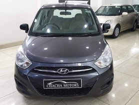 2010 Hyundai i10 Era Petrol MT for sale in New Delhi