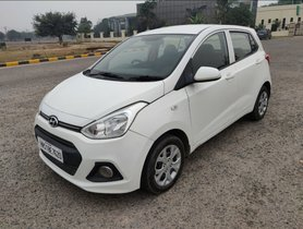 2015 Hyundai Grand i10 Magna Diesel MT in Faridabad