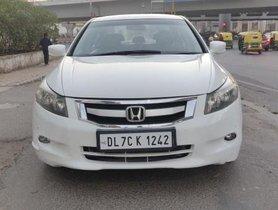 Used Honda Accord 2.4 Inspire A/T 2008 in New Delhi