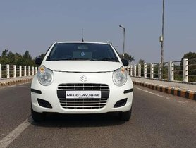 Used 2010 Maruti Suzuki A Star AT for sale in Dhule