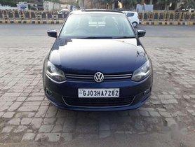 2015 Volkswagen Vento AT for sale in Rajkot