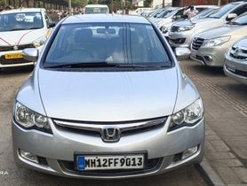 2009 Honda Civic 2006-2010 AT for sale in Pune