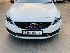 2018 Volvo S60 Cross Country AT for sale in Rajkot