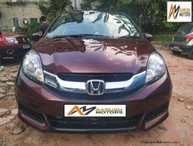 Used Honda Mobilio S i-DTEC MT 2015 in Kolkata