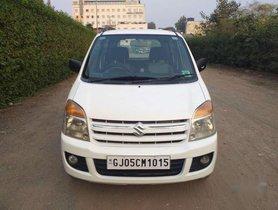 2009 Maruti Suzuki Wagon R MT for sale at low price in Surat