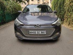 2015 Hyundai Elite i20 AT for sale in Mumbai