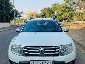 Used 2013 Renault Duster AT car at low price in Kharghar