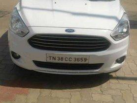 2015 Ford Figo Aspire MT for sale at low price in Coimbatore