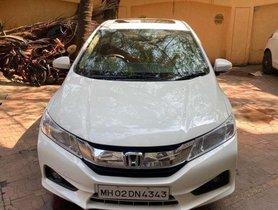 2014 Honda City AT for sale at low price in Mumbai