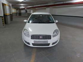 Used Fiat Linea Emotion 2009 MT for sale in Mumbai