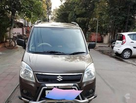 2013 Maruti Suzuki Wagon R MT for sale in Vijayawada