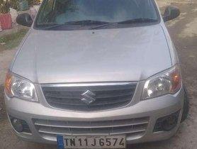 Used 2014 Maruti Suzuki Alto K10 VXI MT for sale in Chennai