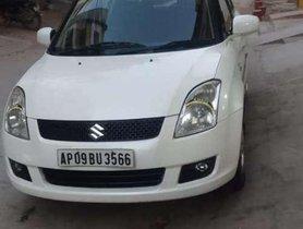 2009 Maruti Suzuki Swift VDI MT for sale at low price in Hyderabad