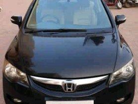 2010 Honda Civic 1.8 V MT for sale in Mumbai