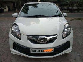 2015 Honda Brio MT for sale in Nagpur