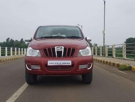 Mahindra Xylo E8 BS-IV, 2009, Diesel MT for sale in Dhule