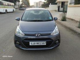 2014 Hyundai i10 Magna MT for sale at low price in Ahmedabad