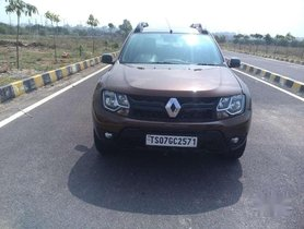 Used 2018 Renault Duster MT for sale in Hyderabad