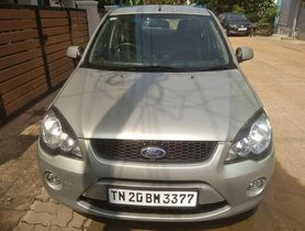 Used 2011 Ford Fiesta Classic 1.4 Duratorq CLXI MT car at low price in Chennai