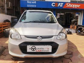 2013 Maruti Suzuki Alto 800 LXI MT for sale in Howrah