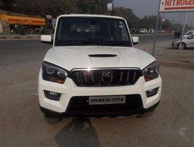 2015 Mahindra Scorpio MT for sale in Noida